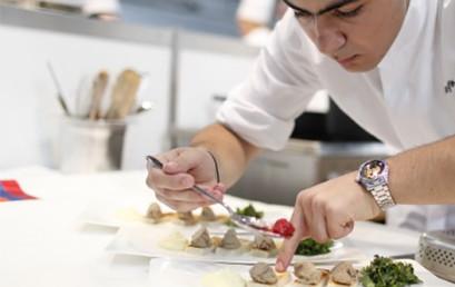 Прием на курсисти за професионална подготовка по професията Корабен готвач
